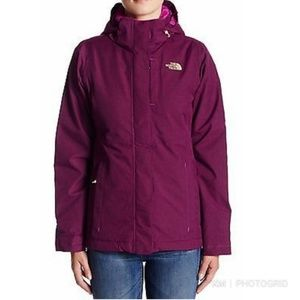Northface Women's Inlux Insulated Winter Jacket